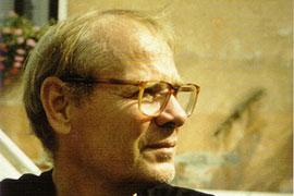 Prof. Dr. Friedrich Wilhelm Korff