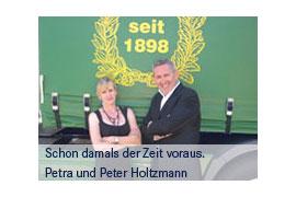 Firma Holtzmann & Sohn GmbH