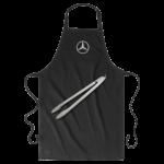 Mercedes Benz Grillschürze