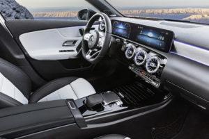 Mercedes Halm Gehrden neue A-Klasse