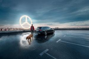 Mercedes Halm Junge Sterne