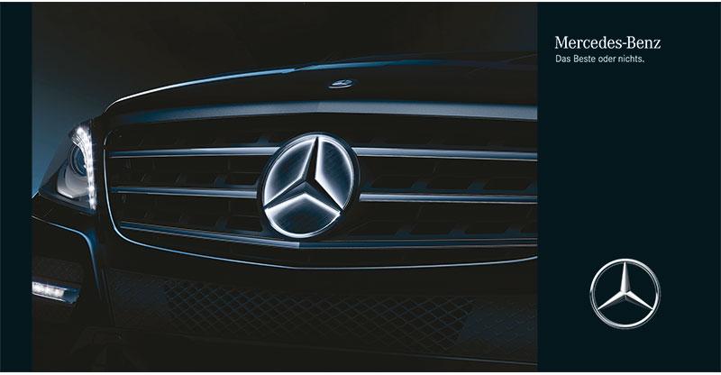 Mercedes Halm Neuwagenverkauf